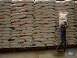 Bulog: Stok Beras 950.000 ton Cukup Hingga Panen Raya