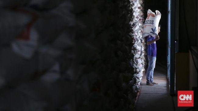 Mendag Enggar: Pelaku Usaha Jangan TImbun Beras Impor