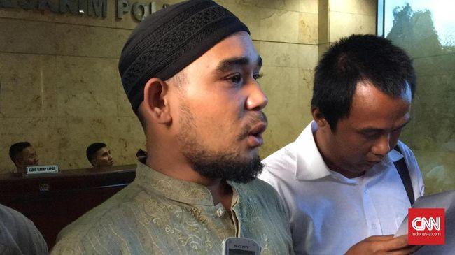 FUIB Siapkan Bukti Laporkan Ge Pamungkas dan Tretan Muslim