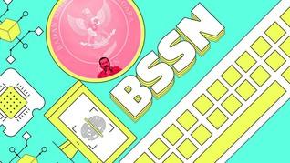 Badan Siber Klaim Akan Gunakan Teknologi Lokal