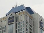 Mau Caplok Bank Permata, Saham Mandiri kok Turun 0,65%?