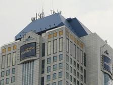Bank Mandiri Pun Naikkan Suku Bunga Deposito 50 Bps