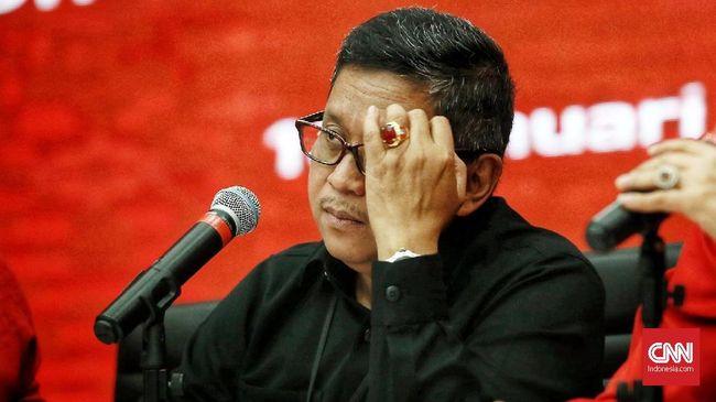 Kurang Dukungan di Sumut, PDIP Masih Rembuk dengan PPP