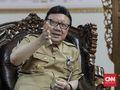 Tjahjo Batal Angkat Perwira TNI Menjadi Pjs Gubernur Papua