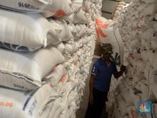 Jejak Impor Beras di Indonesia