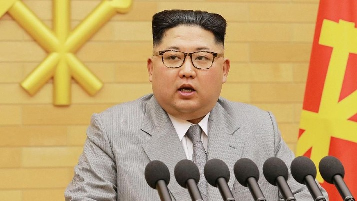 Mengutip New York Post, warga Korut tersebut diketahui merupakan seorang pejabat yang baru saja kembali dari China.