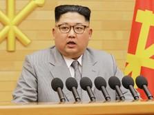 Kim Jong Un: Sektor Kesehatan Korut 'Tidak Bisa Dibanggakan'