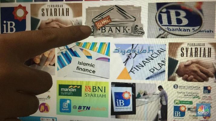 Turun ke 3,8%, NPF Bank Syariah Terendah Sejak Mei 2014