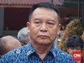 Hasanuddin Nilai Pernyataan Ganti Presiden sebagai Aksi Teror