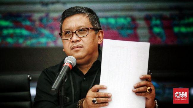 PDIP Belum Terima Surat Permohonan Ahok Jadi Kader