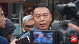 Ono Surono Gantikan TB Hasanuddin Pimpin DPD PDIP Jawa Barat