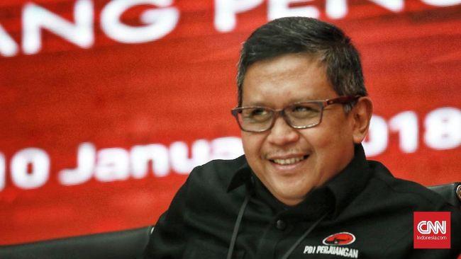 PDIP: Tak Mudah Menumbangkan Jateng 'Kandang Banteng'
