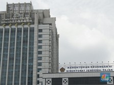 Miris! Ternyata Tax Ratio Indonesia Terendah di Asia Pasifik