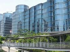 Ada TOD, Pasokan Gedung Kantor di Jakarta Bertambah