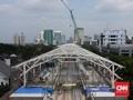Penjelasan MRT Jakarta Soal Utang ke Kontraktor Jepang