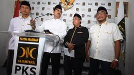 Dukung Gus Ipul, PKS Enggan Disebut Koalisi dengan PDIP