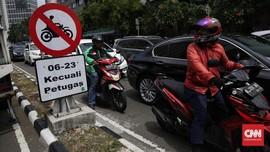 Pelarangan Sepeda Motor Dinilai Tak Menabrak Hak Asasi