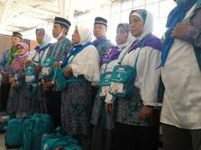 Biaya Haji 2018 Rp 31 Juta - Rp 38 Juta, Ini Daftarnya