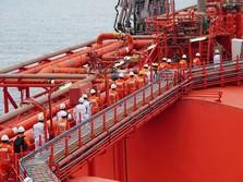 Petrochina Tertarik Masuk Blok Mahakam