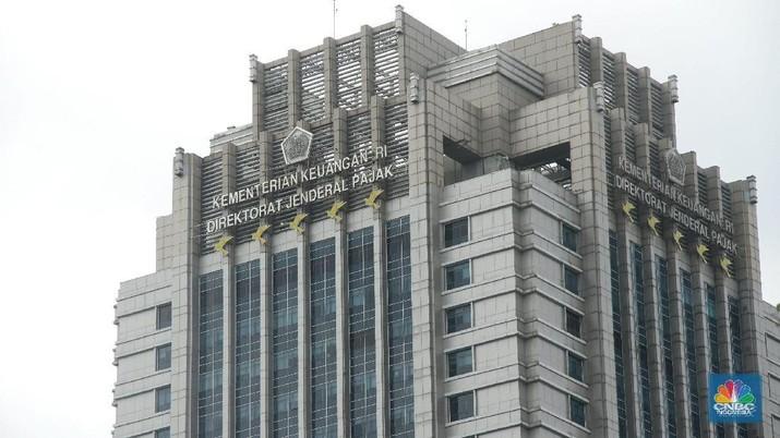 DPR-Pemerintah Sibuk Urus Pemilu, Revisi UU Perpajakan Mandek