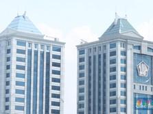 Asyik Banget! Sri Mulyani Bebaskan PNS-nya Kerja di Mana Aja