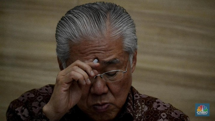 Mau Setara Malaysia, RI Lobi India Turunkan Tarif Produk CPO