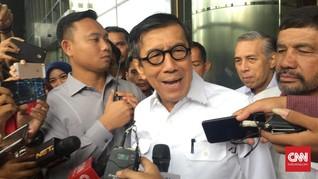 Lawan Eks HTI, Pemerintah Hadirkan Saksi Ahli dan Saksi Fakta