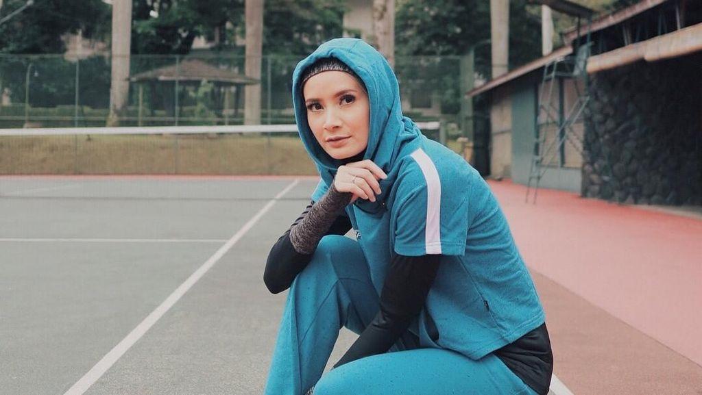 Foto: Intip Gaya Hidup Sehat Para Istri Pentolan Band Tanah Air