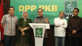 PKB Buka Suara Soal Kekalahan di Pilgub Jateng dan Jatim