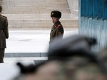 Korea Utara Tolak Bicarakan Program Senjata Nuklir