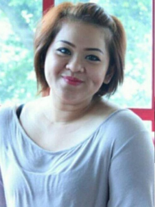 Berat Badan Amanda Turun 29 Kg dengan Ketofastosis