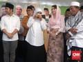 Isak Tangis Khofifah Pecah Jelang Daftarkan Diri ke KPU Jatim