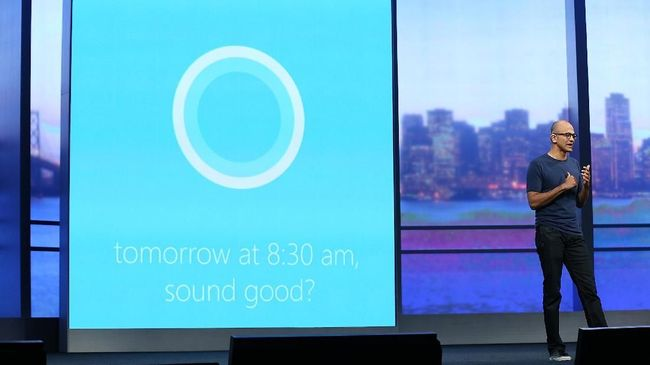 Saingi Google Assistant, Microsoft Akuisisi Perusahaan AI