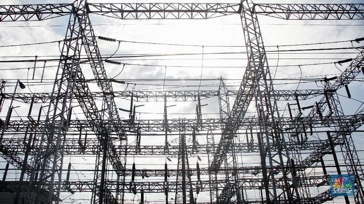 PT PLN (Persero) mengklaim, rasio pemadaman listrik skala nasional terus mengalami penurunan.