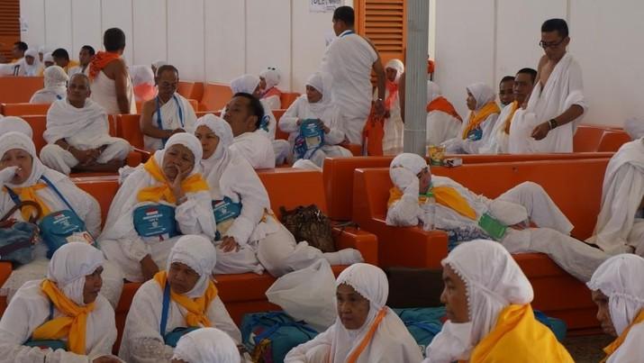 Dana Kelolaan Haji Diproyeksi Tembus Rp 110 Triliun di 2018