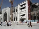 Duh, Pegawai Biro Travel Umroh & Haji Terancam PHK