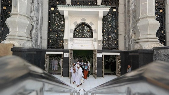 Badan Pengelola Keuangan Haji (BPKH) menetapkan 31 Bank Penerima Setoran Biaya Penyelenggaran Ibadan Haji (BPS-BPIH)