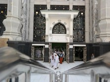 Daftar Terbaru Bank Penerima Setoran Dana Haji