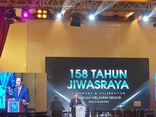 Alasan Jiwasraya Tawarkan Roll Over ke Nasabah Gagal Bayar