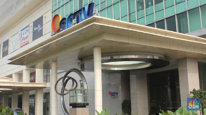 Gedung SCTV