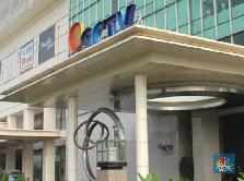 Induk Usaha SCTV Tambah Anggaran Buyback Saham Jadi Rp 1,5 T