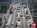 Sinar Mas Land Akui Jajaki Pembangunan MRT ke Rawa Buntu