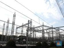 PLN: Proyek 35 Ribu MW Capai 48%