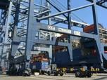 Bos Pelindo II Blak-blakan Soal Wacana Merger BUMN Pelabuhan