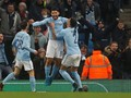 Guardiola Puas Manchester City Menang Dramatis atas Bristol