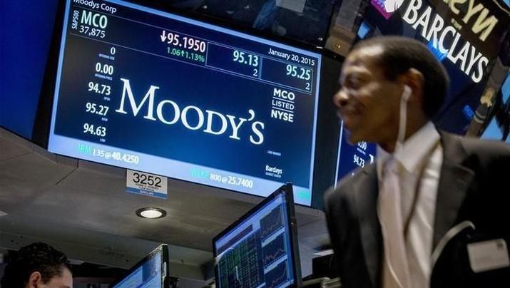 Moody's: Utang RI Sehat, Tapi PDB Bakal Tumbuh di Bawah 5%?