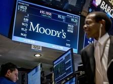 Moody's: Peringkat Utang Asia Stabil di 2018