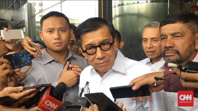 Pemerintah Segera Rumuskan Perpres Pelibatan TNI