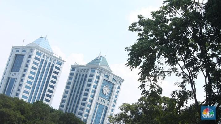 Kenapa Masih ada Masalah di Laporan Keuangan Sri Mulyani?