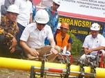 Pertamina - PGN Akan Bangun Jaringan Gas di 7 Wilayah
